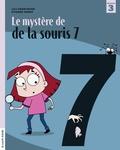 Lili Chartrand et Etienne Aubry - Cerise  : Le mystère de la souris 7.