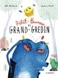 Lili Chartrand et Caroline Hamel - Petit-Beurre et Grand-Gredin.