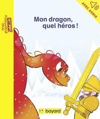 Lili Dol et Jean-Pierre Courivaud - Galadin et le dragon.