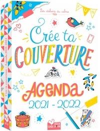 Lili la Baleine - Crée ta couverture - Agenda.