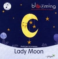 Lili la Baleine - Lady Moon.