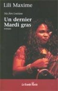 Lili Maxime - Un dernier mardi gras3.