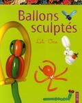 Lili One - Ballons sculptés.