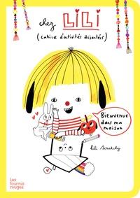 Lili Scratchy - Chez Lili.