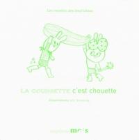 Lili Scratchy - La courgette c'est chouette.