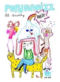 Lili Scratchy - Popdouwizz.