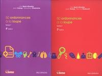 Lilia Bakir-Khodja et Jean Calop - 50 ordonnances à la loupe - Tome 2.