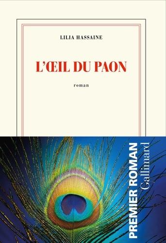 L'oeil du paon - Format ePub - 9782072853937 - 12,99 €