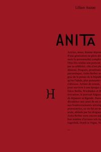 Lilian Auzas - Anita.