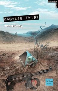 Lilian Bathelot - Kabylie Twist.