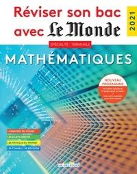 Lilian Berrier et Aurélie Cronier - Mathématiques Terminale.