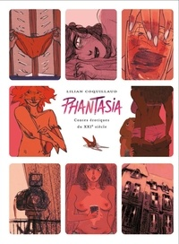 Phantasia - Contes érotiques du XXIe siècle.pdf
