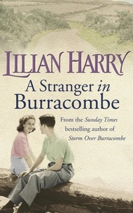 Lilian Harry - A Stranger In Burracombe.