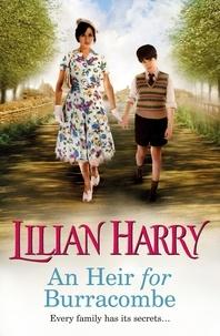 Lilian Harry - An Heir for Burracombe.