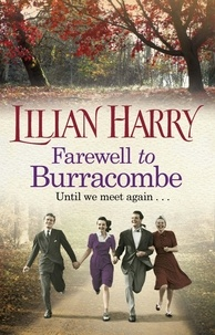 Lilian Harry - Farewell to Burracombe.