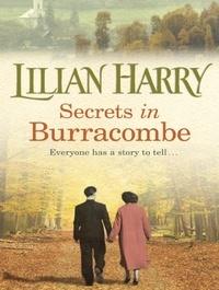Lilian Harry - Secrets in Burracombe.