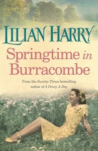 Lilian Harry - Springtime In Burracombe.