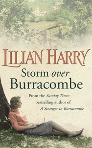 Lilian Harry - Storm Over Burracombe.