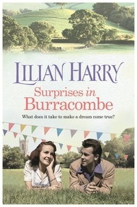 Lilian Harry - Surprises in Burracombe.