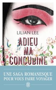 Lilian Lee - Adieu ma concubine.