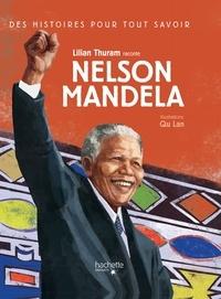 Lilian Thuram et Lan Qu - Nelson Mandela.