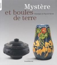 Liliana Ceci et Corinne Chorier - Mystère et boules de terre - Céramique en Pays de Savoie.