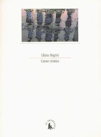 Liliana Magrini - Carnet vénitien.