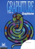 Liliane Baron - Graphisme Cycle 1  2ème année MS.