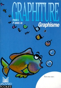 Galabria.be Graphisme Maternelle Grande Section Image