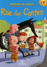 Livres du domaine public Méthode de lecture CP Cycle 2  - Livret 1 in French