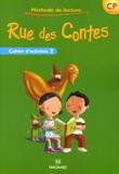 Liliane Baron et Angélique Condominas - Méthode de lecture CP Cycle 2 - Cahier d'activités 2.