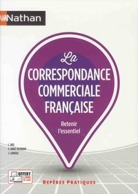 Deedr.fr La correspondance commerciale française Image