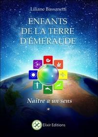 Accentsonline.fr Enfants de la terre d'émeraude - Naître a un sens Image
