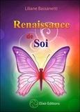 Liliane Bassanetti - Renaissance de soi.