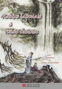 Haïkus japonais et poésie chinoise.pdf