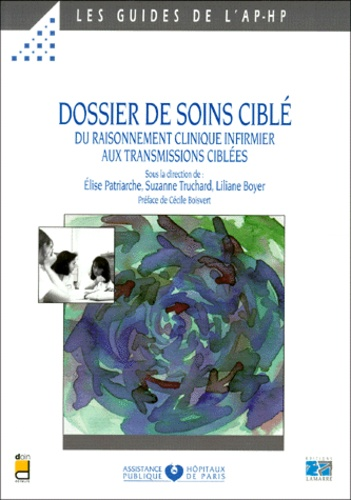 Liliane Boyer et Elise Patriarche - .