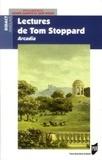 Liliane Campos et Julie Vatain - Lectures de Tom Stoppard - Arcadia.