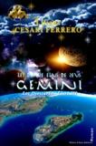 Liliane Cesari Ferrero - Les Dioscures  : Gemini - Les douze élus de Zeus.