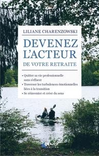Liliane Charenzowski - Devenez l'acteur de votre retraite.
