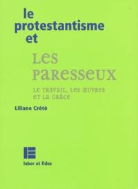 Liliane Crété - .