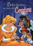 Liliane Crismer - Belles histoires... au pays des contes.