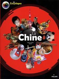 Liliane Dutrait et Noël Dutrait - La Chine.
