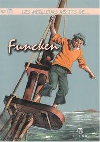 Liliane Funcken et Fred Funcken - Les meilleurs récits de... Tome 52 : .