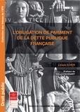 Liliane Icher - L'obligation de paiement de la dette publique française.