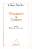 Liliane Kandel - Féminismes et Nazisme.