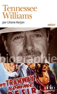 Liliane Kerjan - Tennessee Williams.