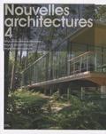 Liliane Knopes - Nouvelles architectures - Tome 4, Belgique Nouvelles architectures, édition trilingue français-anglais-néerlandais.