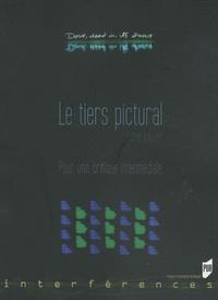 Liliane Louvel - Le Tiers pictural - Pour une critique intermédiale.