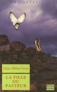 Liliane Makolli - La fille du pasteur.