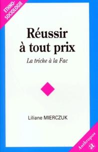 Liliane Mierczuk - .